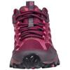 Merrell Moab FST GTX Shoes Women beet red